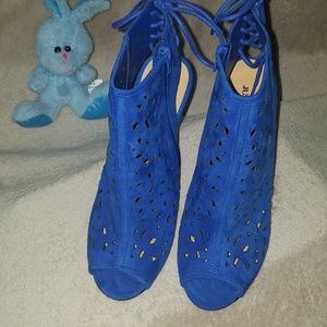 JustFab Shoes - Spicy heels